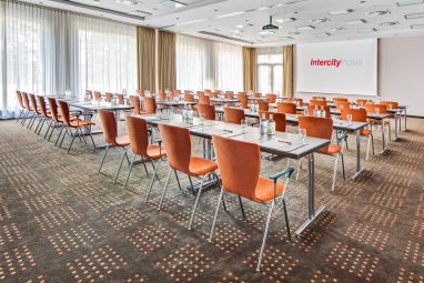 IntercityHotel Berlin-Brandenburg Airport: Tagungsraum